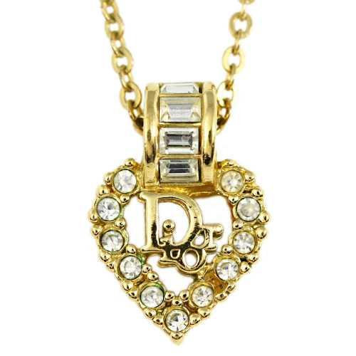 online retailer c5216 0cfd4 クリスチャンディオール/Christian Dior ラインストーン ...
