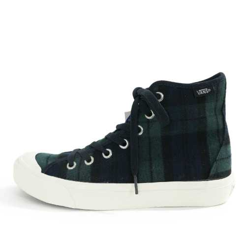 CLASSIC SKOOL HI・ハイカットスニーカー靴/568552-0002