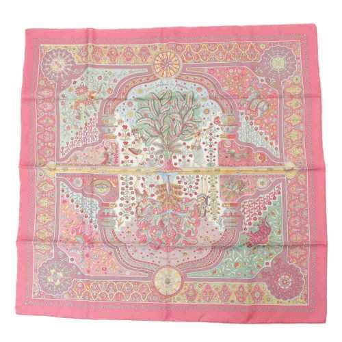 カレ90・(王宮の扉 スカーフネックウェア/002456S-05