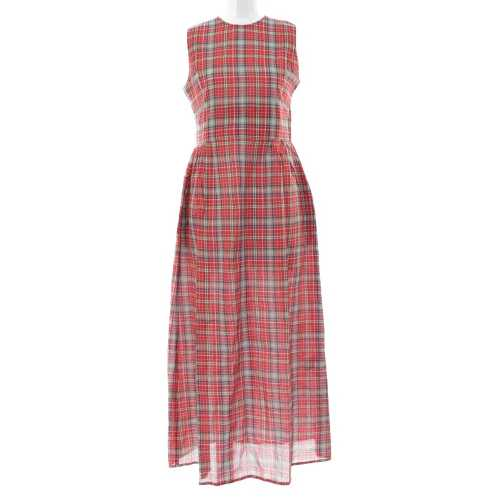 SUNO&MORRISON KHADI LONG DRESS・ワンピースワンピース/19102106
