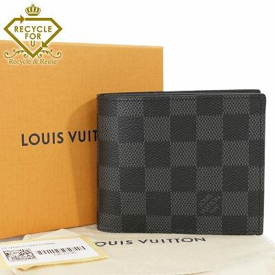 the best attitude e036f 4f7f2 ルイヴィトン(Louis Vuitton)のポルトフォイユマルコを比較 | リ ...