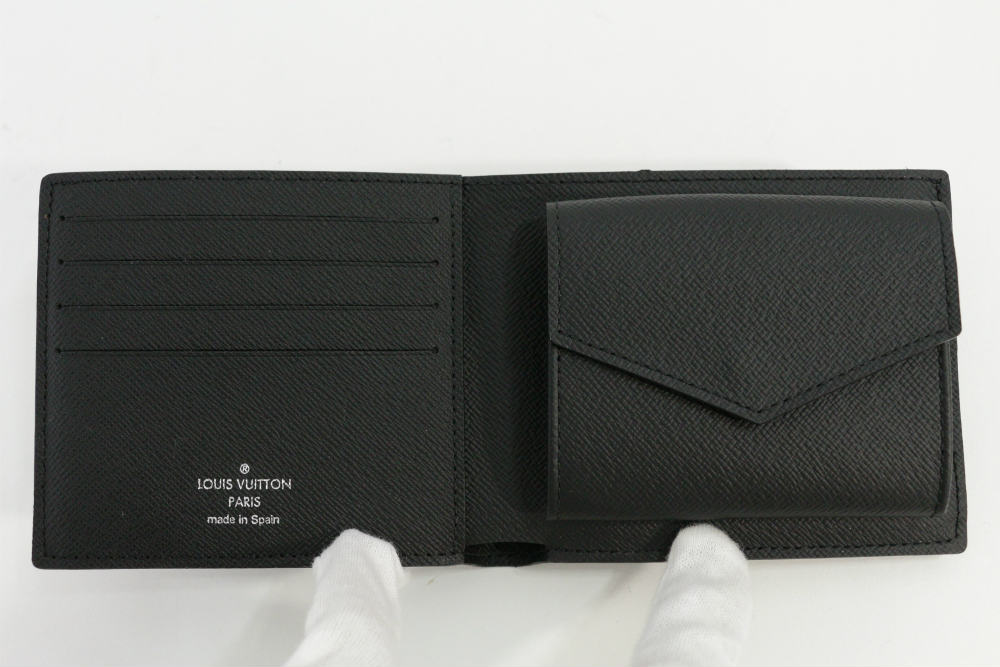 1a9a8576be65 ルイヴィトン(Louis Vuitton)のポルトフォイユマルコを比較 | リ ...